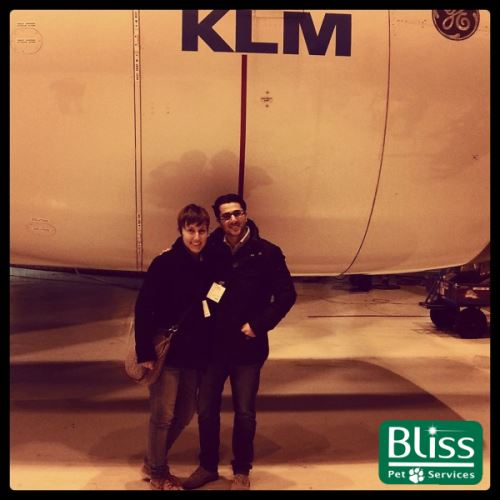 Bliss Pets, KML